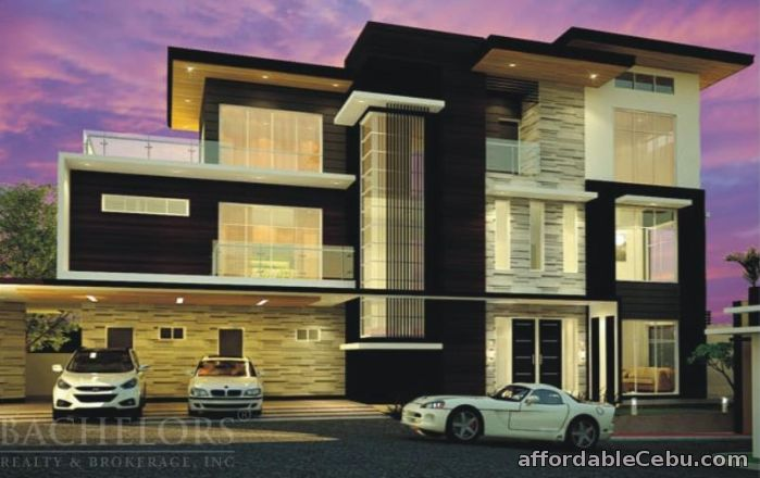 1st picture of Mandaue Aberdeen Place Harbin Model For Sale in Cebu, Philippines