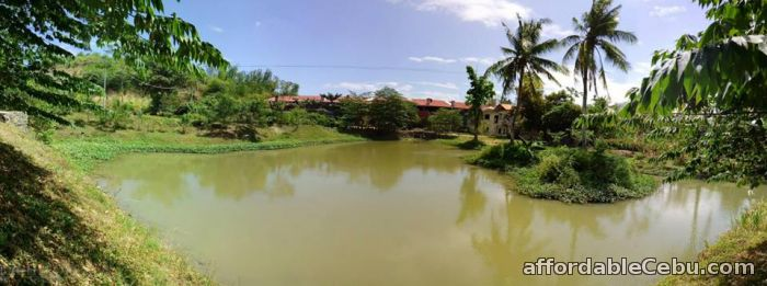 2nd picture of Mandaue House & Lot FOR SALE in Tawason The French Highlands For Sale in Cebu, Philippines
