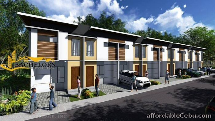 1st picture of Casa Mira Residences Linao, Talisay City, Cebu For Sale in Cebu, Philippines