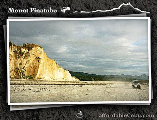 1st picture of Mt Pinatubo Tour, Subic tour package Offer in Cebu, Philippines