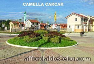 5th picture of Cebu Carcar House & Lot For Sale Carcar City For Sale in Cebu, Philippines