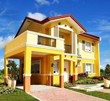 1st picture of Dumaguete House 4 Sale Camella Fatima Model For Sale in Cebu, Philippines