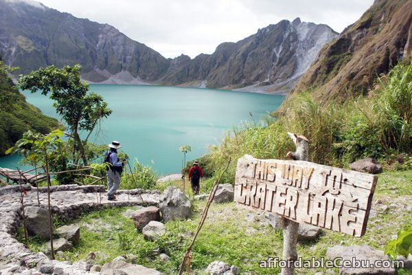 3rd picture of Mt Pinatubo Tour, Subic tour package Offer in Cebu, Philippines