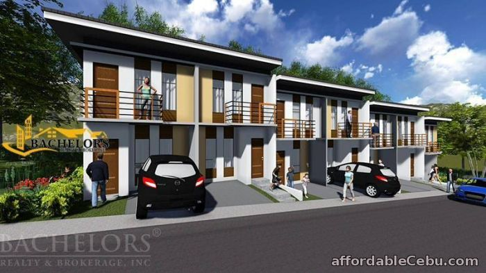 2nd picture of Casa Mira Residences Linao, Talisay City, Cebu For Sale in Cebu, Philippines