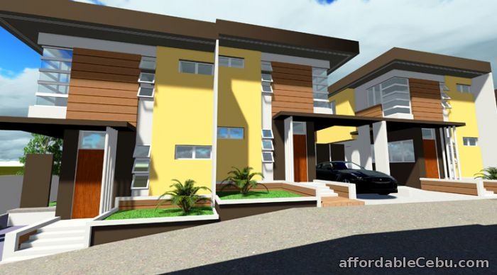 1st picture of For Sale House in Pagsabungan Mandaue City For Sale in Cebu, Philippines