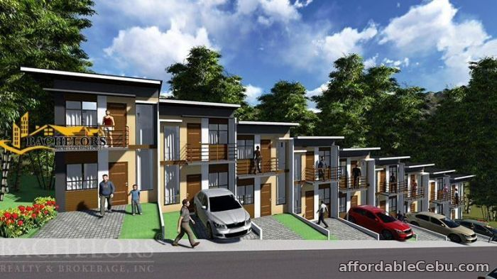 4th picture of Casa Mira Residences Linao, Talisay City, Cebu For Sale in Cebu, Philippines