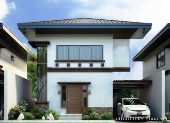1st picture of For Sale Ready for Occupancy House in Minglanilla Cebu For Sale in Cebu, Philippines