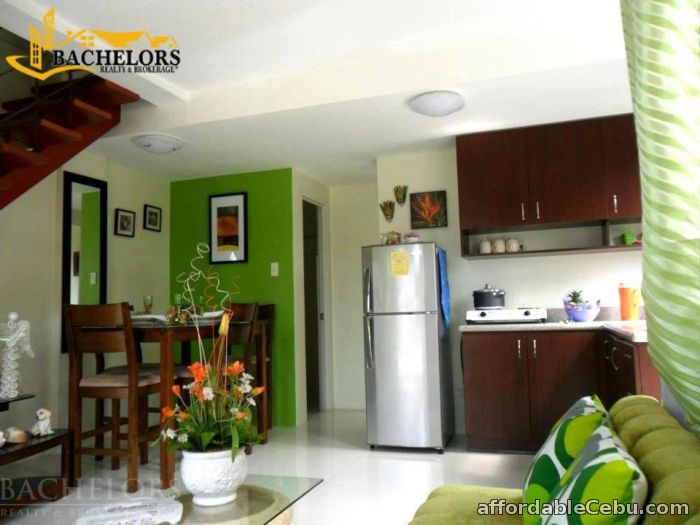 2nd picture of Northfield Residences Celadon Model For Sale in Cebu, Philippines
