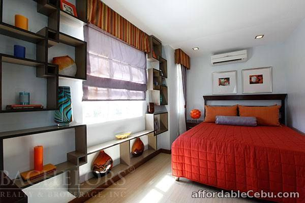 5th picture of Dumaguete House 4 sale Camella Laila-Inner Model For Sale in Cebu, Philippines