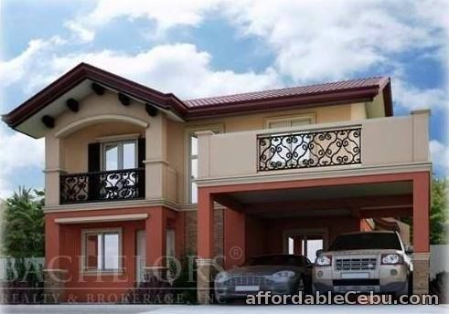 1st picture of Dumaguete House For Sale Camella Gavina Model For Sale in Cebu, Philippines