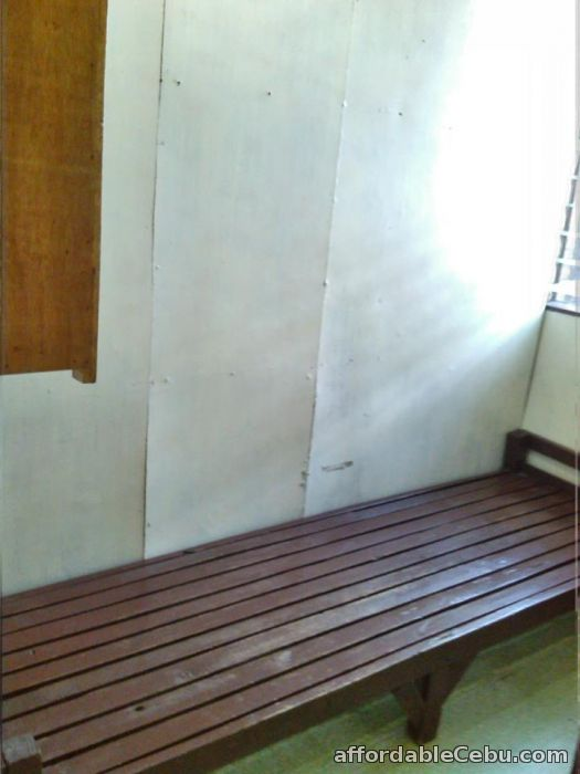4th picture of ROOMS in a BOARDING HOUSE FOR RENT in Cebu City For Rent in Cebu, Philippines
