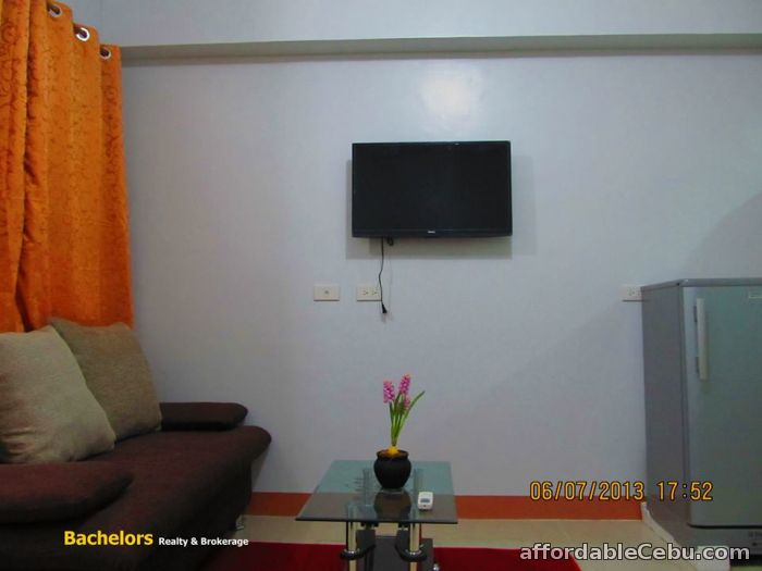 3rd picture of For Rent Furnished Condo Near IT Park Lahug, Cebu City For Rent in Cebu, Philippines