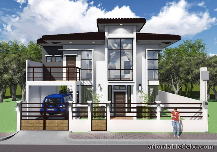 3rd picture of Single Detached Unit at Corona Del Mar (Modern Zen) For Sale in Cebu, Philippines