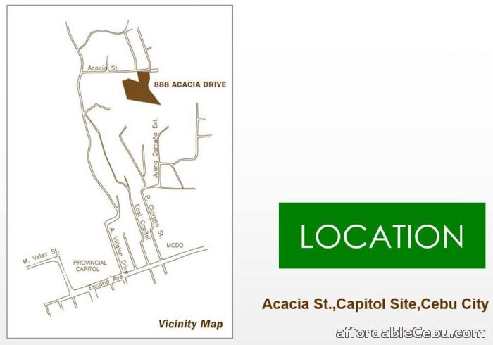 3rd picture of 888 Acacia Drive For Sale in Cebu, Philippines