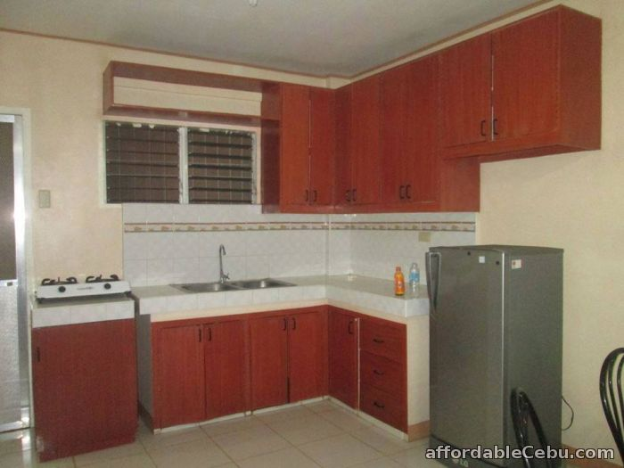 3rd picture of FOR RENT Apartment in Banawa, Cebu City Semi-Furnished For Sale in Cebu, Philippines