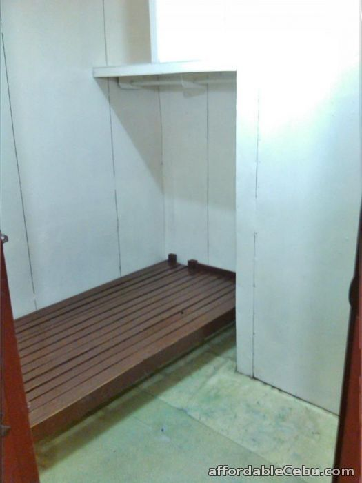 2nd picture of ROOMS in a BOARDING HOUSE FOR RENT in Cebu City For Rent in Cebu, Philippines