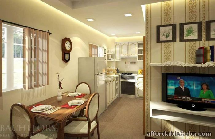 2nd picture of Banawa Condo 4 sale Apple One Heights Good Shepherd For Sale in Cebu, Philippines