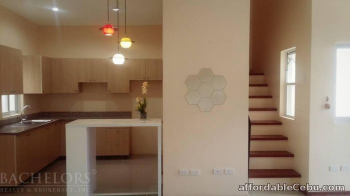 4th picture of Liloan Cebu House & Lot FOR SALE Margaret Model For Sale in Cebu, Philippines