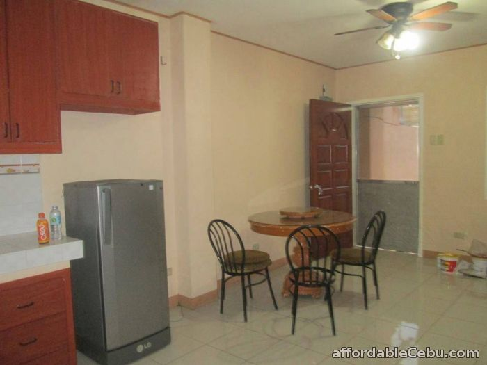 4th picture of FOR RENT Apartment in Banawa, Cebu City Semi-Furnished For Sale in Cebu, Philippines