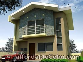 1st picture of Liloan Cebu House & Lot FOR SALE Margaret Model For Sale in Cebu, Philippines