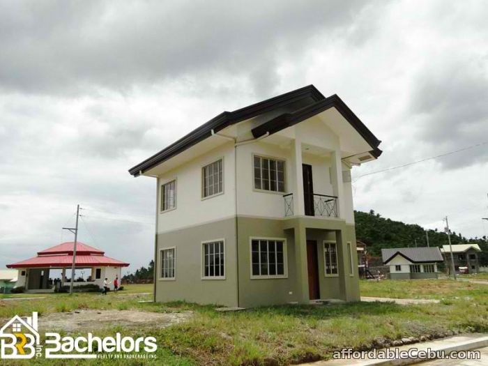 1st picture of Single Detached in Talisay Lawaan Overlooking view For Sale in Cebu, Philippines