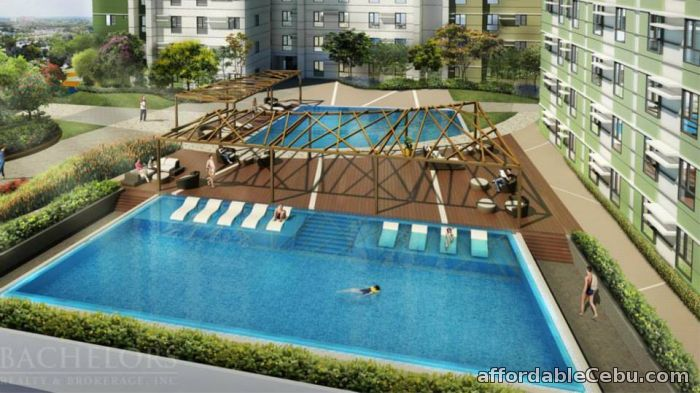 4th picture of Avida Riala Towers - 2 Bedroom Unit For Sale in Cebu, Philippines