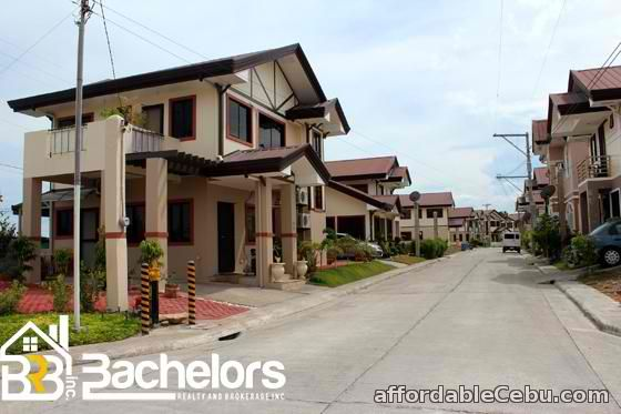 3rd picture of Single Detached in Talisay Lawaan Overlooking view For Sale in Cebu, Philippines