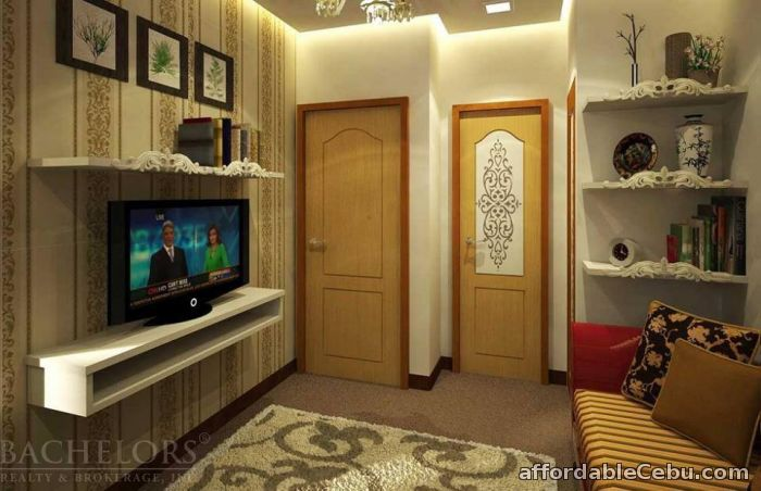 5th picture of Banawa Condo 4 sale Apple One Heights Good Shepherd For Sale in Cebu, Philippines
