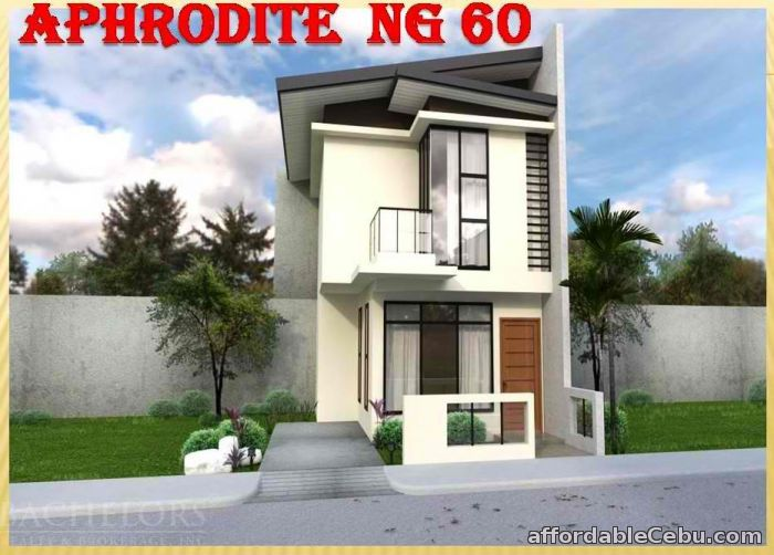 1st picture of Talisay House and lot near SM Seaside SRP For Sale in Cebu, Philippines