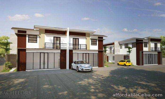 1st picture of Tali Residences Shophouses For Sale in Cebu, Philippines