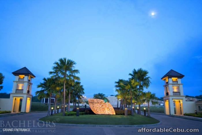 3rd picture of Prestina North Residences Lot Only For Sale in Cebu, Philippines