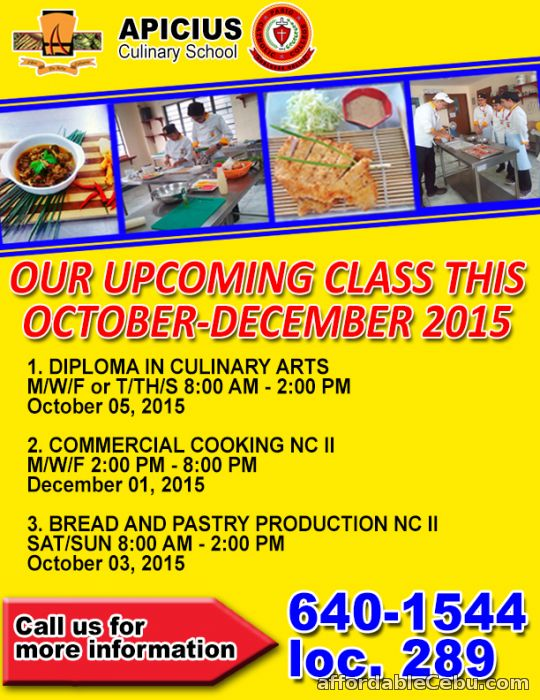 commercial cooking nc ii Commercial cooking nc iii: file: (removable) nc ii - amended: file: official website of technical education and skills development.