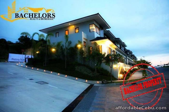 4th picture of Prestina North Residences Lot Only For Sale in Cebu, Philippines