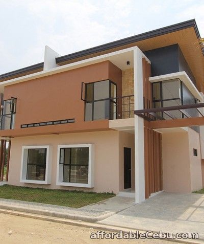 1st picture of No Equity Downpayment House and Lot in Cordova Cebu For Sale in Cebu, Philippines
