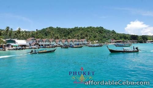 1st picture of Phuket Thailand tour package Offer in Cebu, Philippines