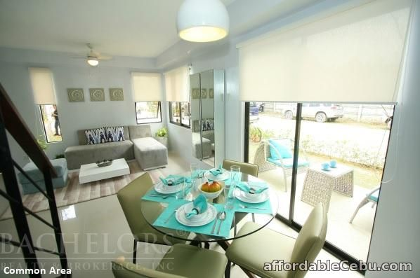 5th picture of FOR SALE HOUSE AND LOT IN CANDUMAN MANDAUE CITY Almiya Vera Single Attached For Sale in Cebu, Philippines