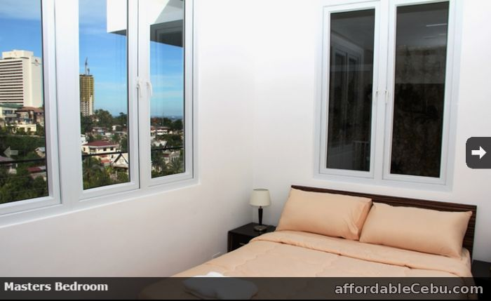 1st picture of Fully Furnished Condominium in Lahug Cebu City For Sale in Cebu, Philippines