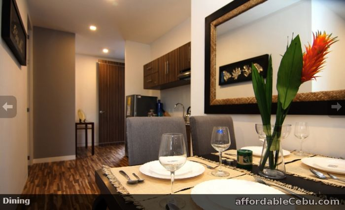 2nd picture of Fully Furnished Condominium in Lahug Cebu City For Sale in Cebu, Philippines