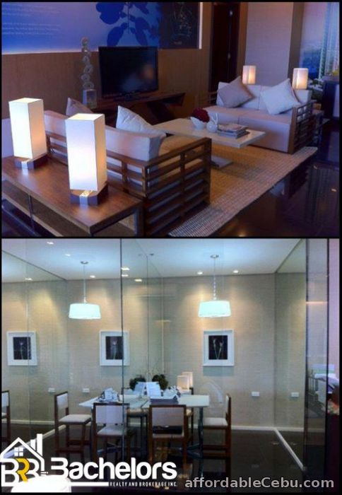 5th picture of Solinea @ Cebu Business Park, Cebu City Studio Unit (Tower 1-3) For Sale in Cebu, Philippines