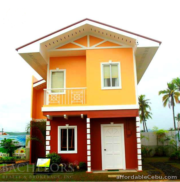 1st picture of Garden Bloom Villas Ivy For Sale in Cebu, Philippines