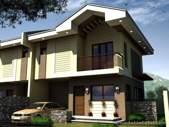 1st picture of North Gate Subdivision Phase 2 Duplex For Sale in Cebu, Philippines