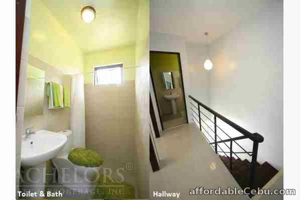 2nd picture of Almiya Amani Duplex For Sale in Cebu, Philippines