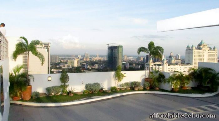 4th picture of Condo For Rent in Cebu City near IT Park For Rent in Cebu, Philippines