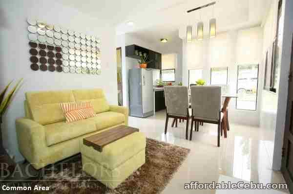 4th picture of Almiya Amani Duplex For Sale in Cebu, Philippines