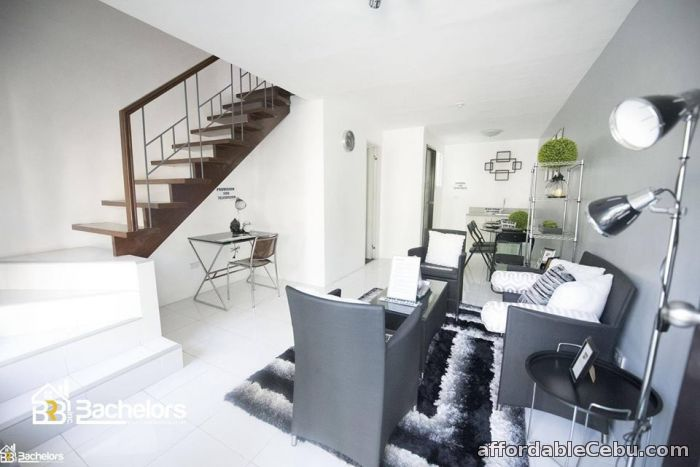 4th picture of Affordable townhouses for sale for as low as 7,711/month For Sale in Cebu, Philippines