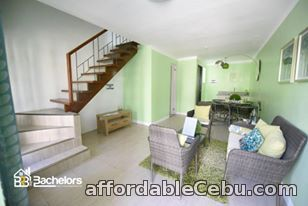 2nd picture of Townhouse with 2 bedrooms in Brgy. Calawisan, Opon For Sale in Cebu, Philippines