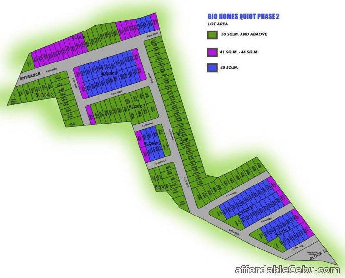 2nd picture of HOUSE AND LOT (TOWNHOUSE) QUIOT, PARDO, CEBU CITY For Sale in Cebu, Philippines