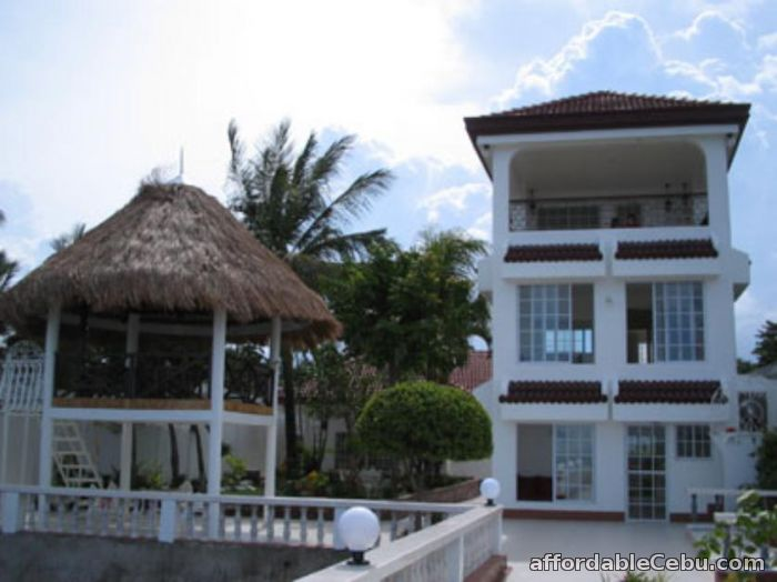 1st picture of Luxurious Beach House in Compostela Cebu For Sale in Cebu, Philippines