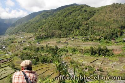 1st picture of Banaue Tour and Mt Pinatubo tour - 4 days Offer in Cebu, Philippines