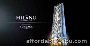 1st picture of 1BR 40sqm  High End Condminium by Versace in Makati For Sale in Cebu, Philippines